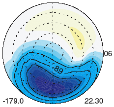 Magnetosphere-Ionosphere Interactions Research Activities